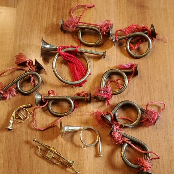 None Other - Musical instrument ornaments